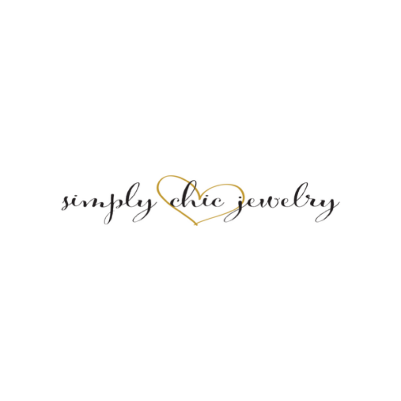 Simply Chic Jewelry - 15% off everything (except gift cards)