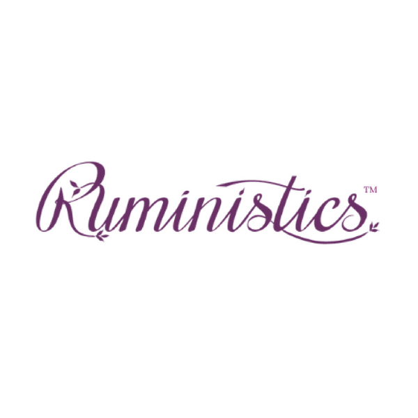 Ruministics, LLC - 15%  off entire site