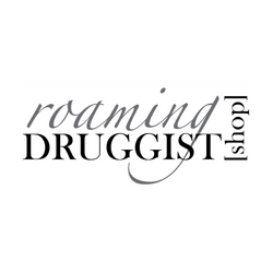 Roaming Druggist Shop - 20% off your entire order