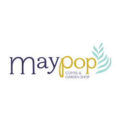 Maypop Coffee and Garden Shop - Free $5 plant with any purchase of $30 or more