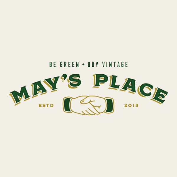 May's Place- FREE Travel Candle with $50 Purchase