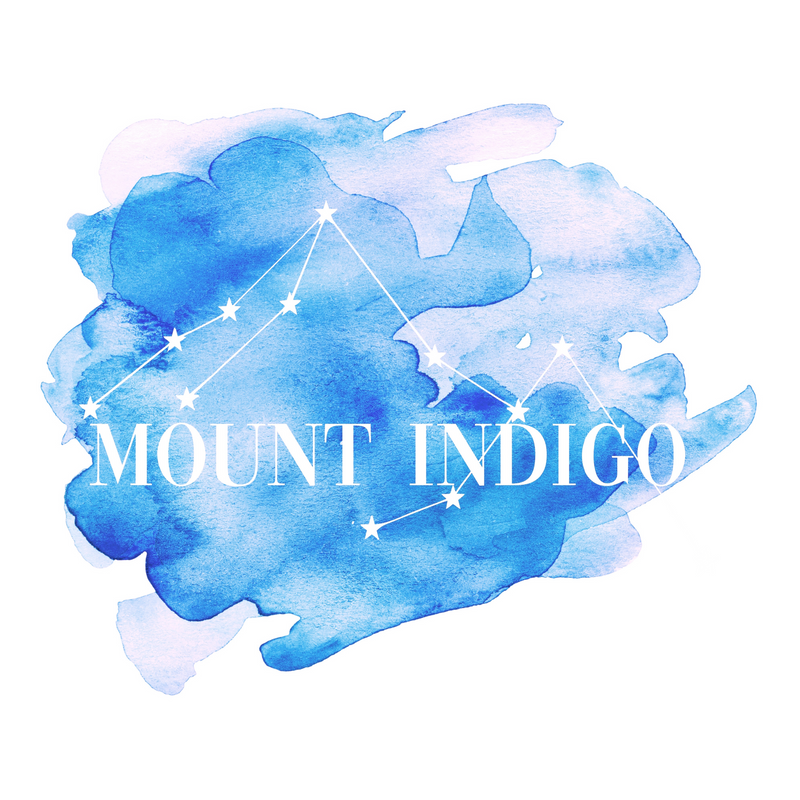 Mount Indigo - 25% off your entire purchase