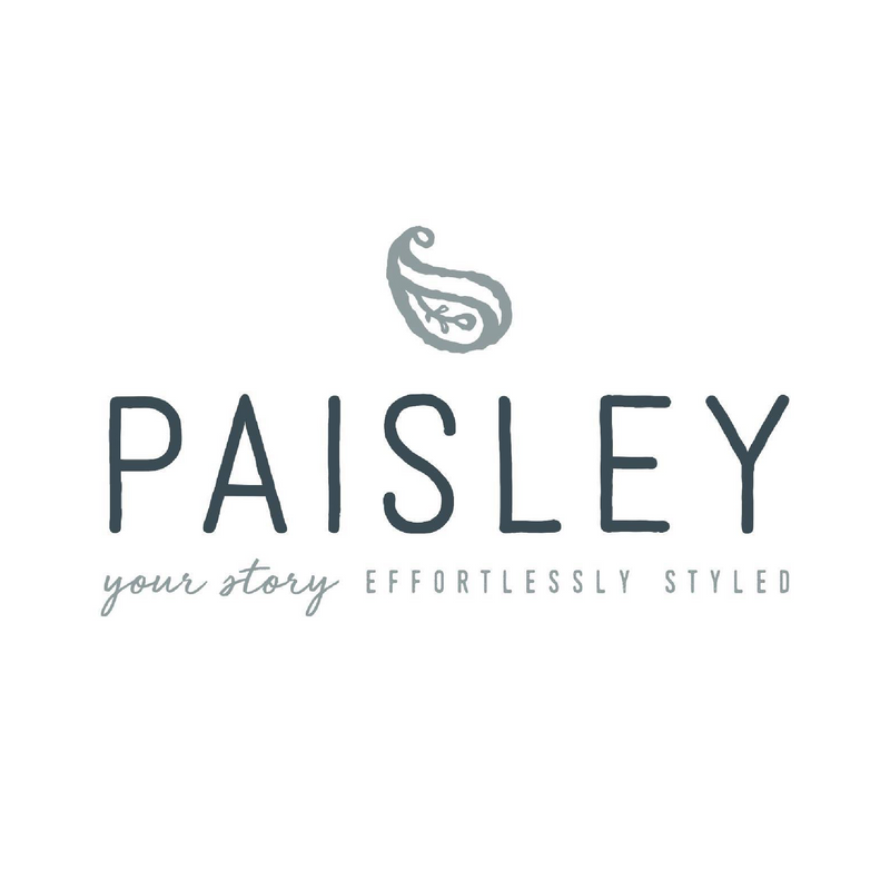 Paisley Boutique - free face mask with any purchase over $30