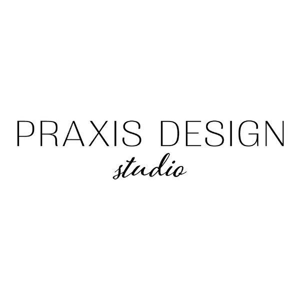 Praxis Design Studio - 20% off your purchase