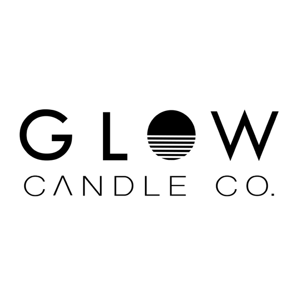 Glow Candle Co. - 15% off of your purchase of $60 or more!