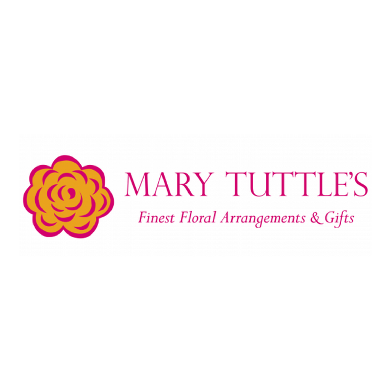 Mary Tuttles - 20% off one item