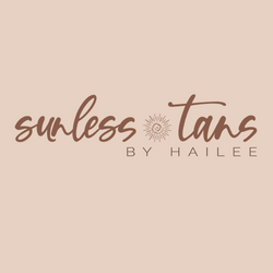 Sunless Tans by Hailee - $10 off one single tan