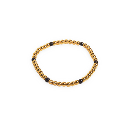 The Royal Bracelet - Black Onyx