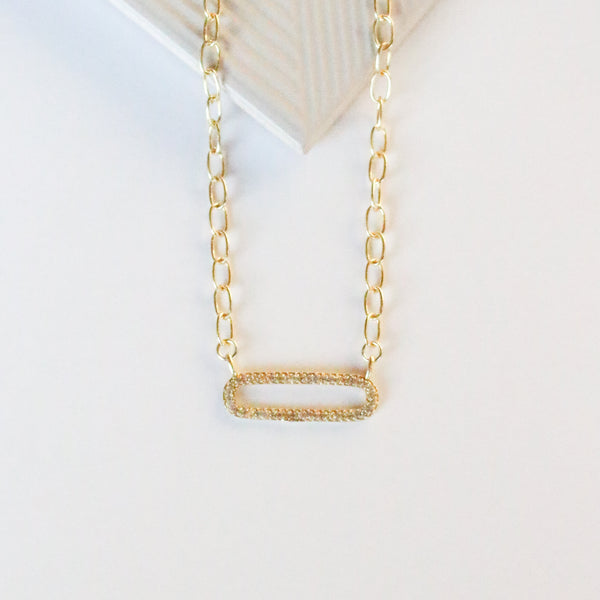 NEW! Tabitha Necklace