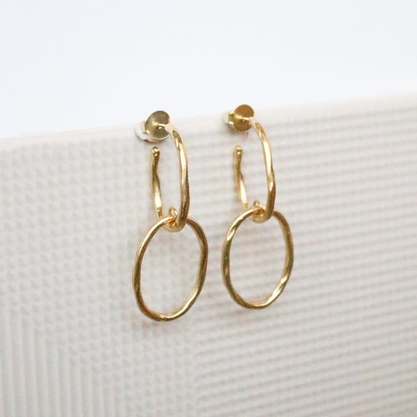 NEW! Cosette Earrings