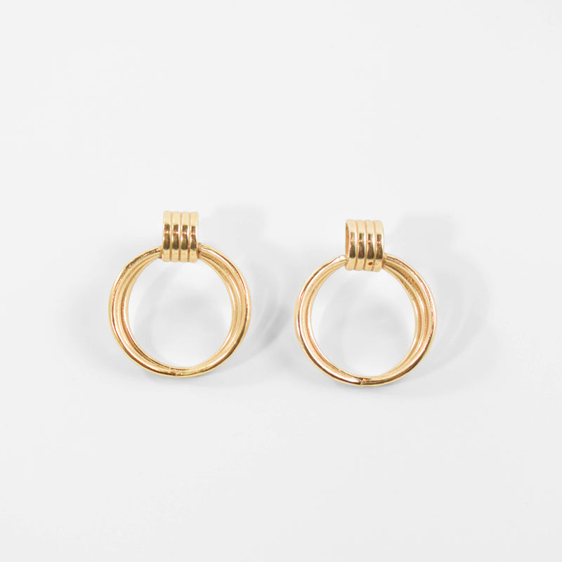 NEW! Anne Drop Earrings