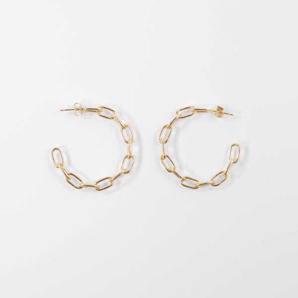 NEW! Theresa Hoops