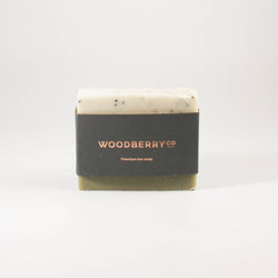 Woodberry Co. Eucalyptus Scrubber