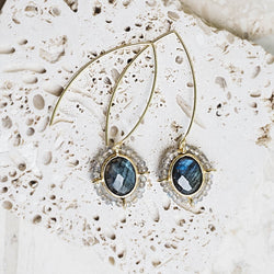 Bosphorus Earrings Set