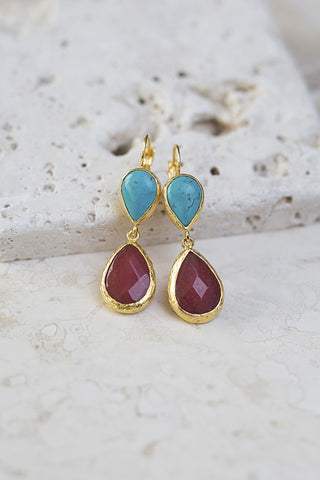 Durango Earrings