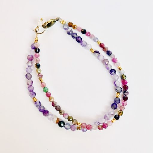 Juliet Beaded Bracelet