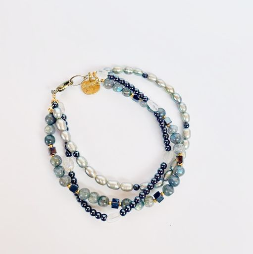 Lady Montague Beaded Bracelet