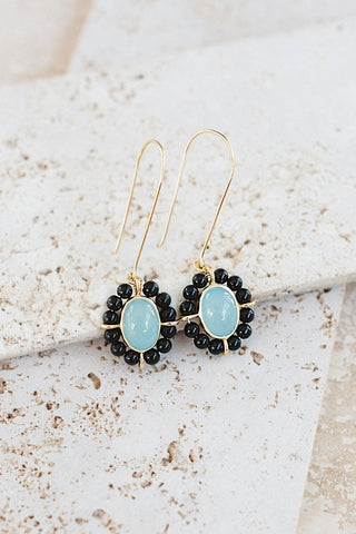 Emily Jade Earrings