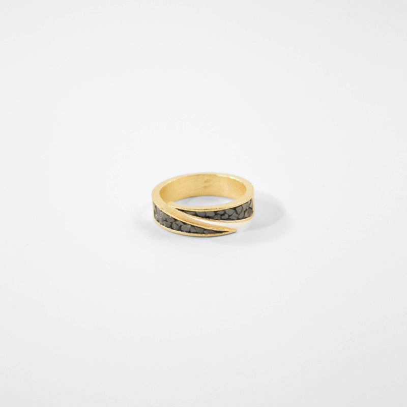 Nerie Band Ring