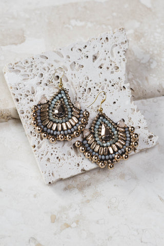 Charlize Earrings