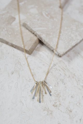 Tadeo Necklace