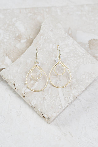 Tala Teardrop Earrings