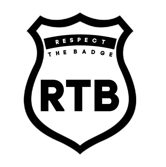Respect the Badge - 20% off all merchandise