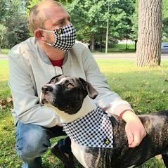 Mask and Hound- FREE Shipping + FREE Gray or Black Lanyard with Purchase