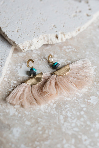 Sera Earrings