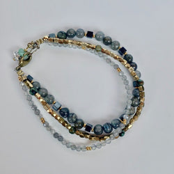 Allie Beaded Bracelet