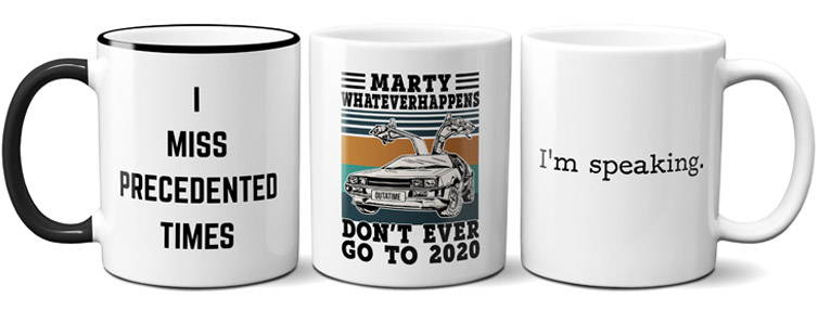Coffee Mugs Never Lie - 20% off site wide
