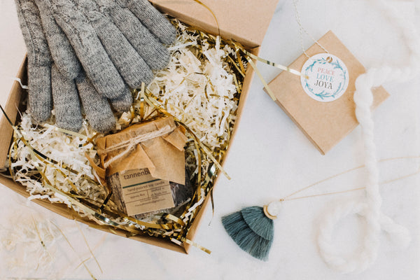 Local Love Gift Box: Comfort and Joy(A) Box