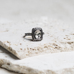 Audrey Cocktail Ring