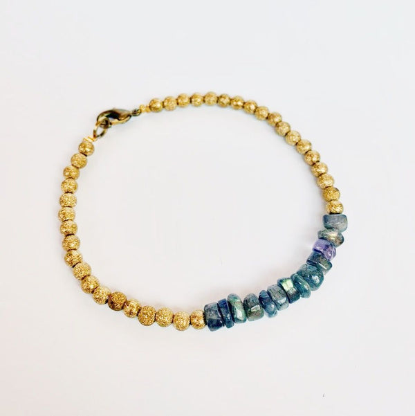 Tybalt Beaded Bracelet