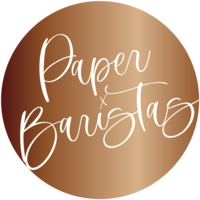 Paper Baristas -  free gift with purchase