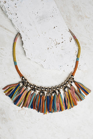 Carnivale Necklace