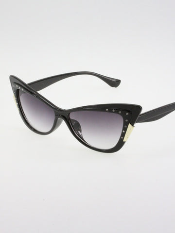 The 'Lady Stewart' Sunglasses