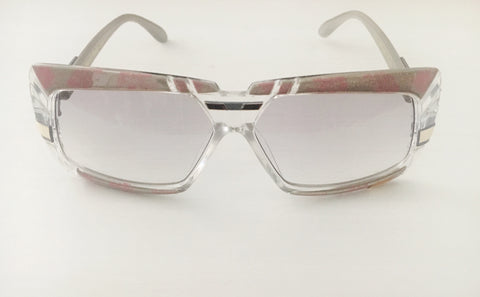 Gia Glasses | CLEAR LENS