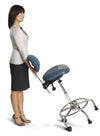 3 in 1 Sit Stand Chair [ergonomics] - fitzBODY.com