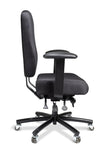 Bariatric Task Chair [ergonomics] - fitzBODY.com