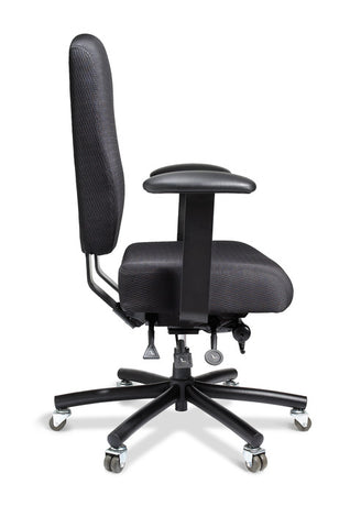 Bariatric Task Chair