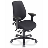 geoCentric Tall Back Multi Tilt Chair - fitzBODY.com  - 1