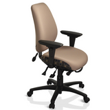 geoCentric Tall Back Multi Tilt Chair - fitzBODY.com  - 3