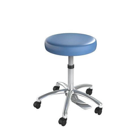 NEW! Ultimate Medical Stool - Chrome Package