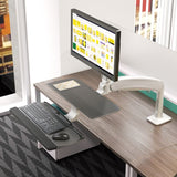 Solace 2 Standing Desk Converter by Workrite [ergonomics] - fitzBODY.com
