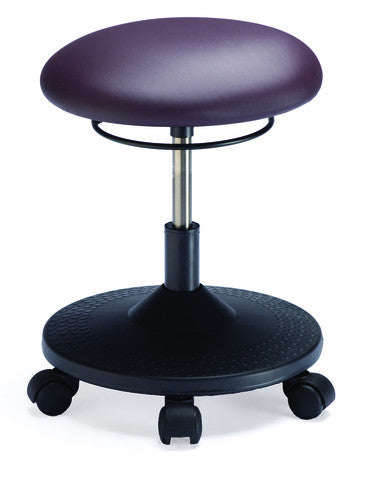Scooter Stool [ergonomics] - fitzBODY.com