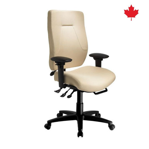 eCentric™ Executive Office Chair