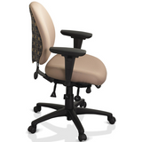 geoCentric Mid Back Multi Tilt Chair - fitzBODY.com  - 3