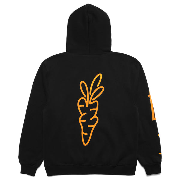 Black Carrots Fontaine Champion Hoodie