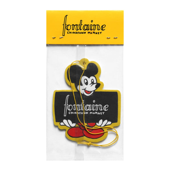 MOUSE AIR FRESHENER
